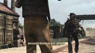 Red Dead Redemption - Tráiler Oficial Español