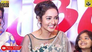Shanvi Srivastava Speaks About Darshan | Full HD Video | New Kannada Movie Tarak