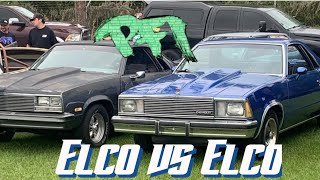Who's Elcamino in Stronger! Dyno-Tug of WAR!