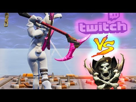 TRAP Killing Twitch Streamers with reactions! (Ep 7)