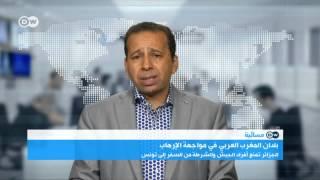 منصف السليمي: عملية الانتقال الديمقراطي في تونس عرجاء