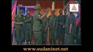 مارشات عسكرية سودانية