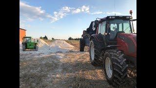 #143 - Wapnowanie!  Najważniejszy zabieg agrotechniczny. Rozrzutnikiem też można.