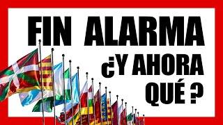 FIN ESTADO de ALARMA con LAWTIPS, SIGUE LA BARBARIE JURÍDICA y el CAOS