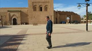 Morocco Loco!!! Filipino tourist be like