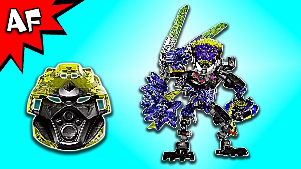 Lego Bionicle Quake Beast 71315 Speed Build Youtube