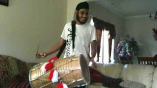 Dholi G2 - Boom Boom Pow Dhol mix
