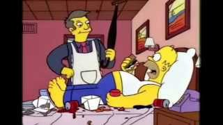 Homer Simpson- Shut up! Mp3