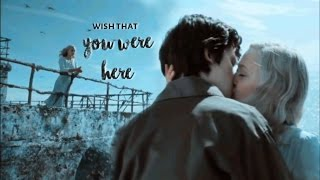 jacob & emma | wish that you were here