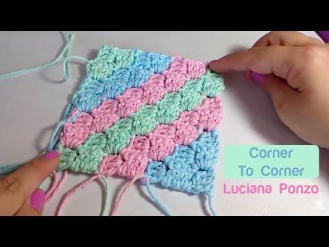 Luciana Ponzo - Corner To Corner