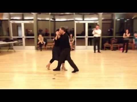 Nora's Tango class Palo Alto