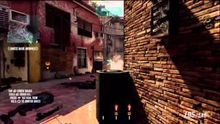 CoD Black Ops 2 - Art of War - Achievement/Trophy Guide (Dispatch - Walkthrough)
