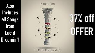Arelius - Lucid Dreamin' I & II Piano Sheet Music Collection. 37% off