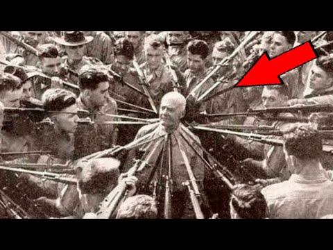 ЭТОТ человек - худший кошмар нацистов