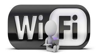 Видео Урок №2-Как раздать Wi-Fi без модема