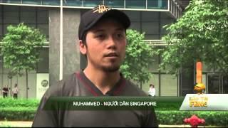 Singapore: Người lao động chật vật trong đô thị giàu có