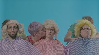 "Waterparks ""Blonde"" (Official Music Video)"