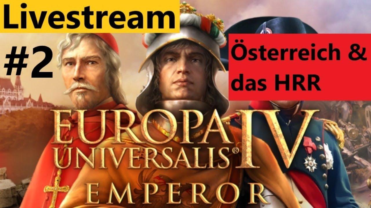 Deutschland österreich Livestream