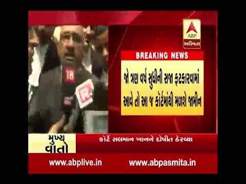 Black Buck Poaching Case : Lawyer Mahipal Bisnoi Reaction On Jodhpur Court Verdict