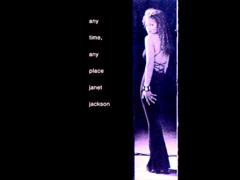 Any Time, Any Place (R. Kelly Remix)- Janet Jackson [HQ MASTERED VERSION 1080P]