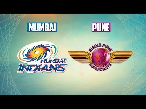 Indian Premier League: Mumbai to meet Pune in the opening encounter from YouTube · Duration:  38 seconds
