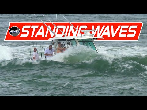 Standing Waves At OCMD