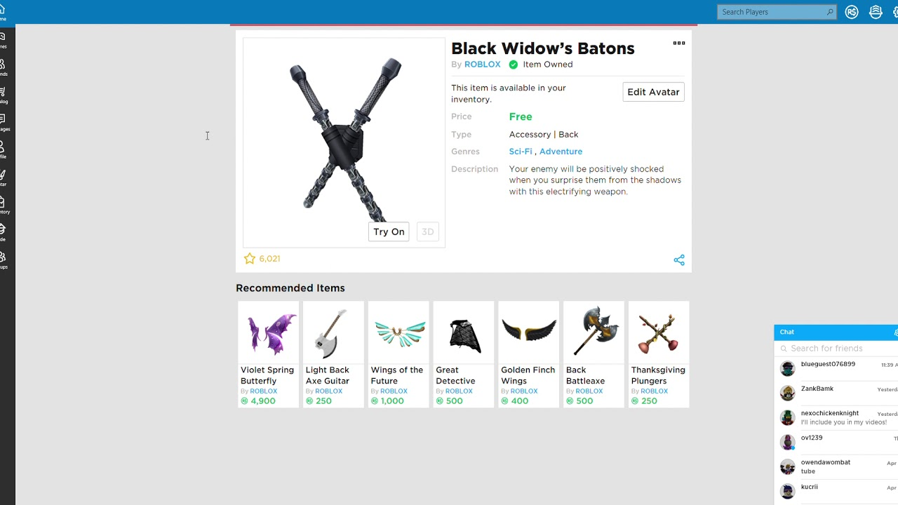 roblox Free sword!