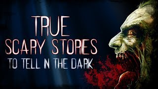 True Scary Stories To Tell In The Dark | Lets Not Meet | Home Invasion Stories | Hitchhiking Stories