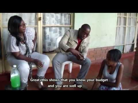 Zimbabwean movie Married to a fool