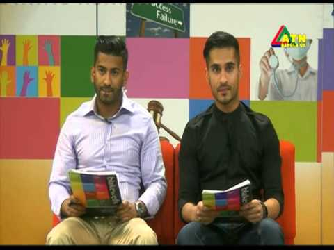 young & gifted 9th August 2015 part 1