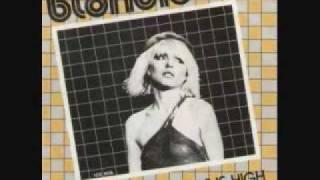 Blondie- The tide is high