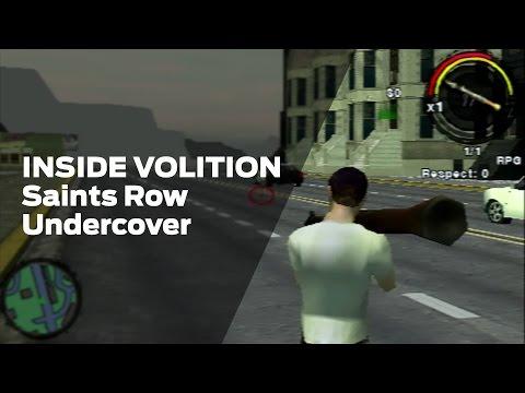 Inside Volition: Saints Row Undercover