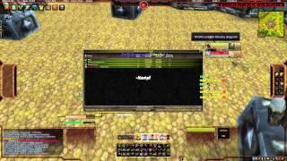 World of Warcraft Combat Rogue Burst PVP Montage