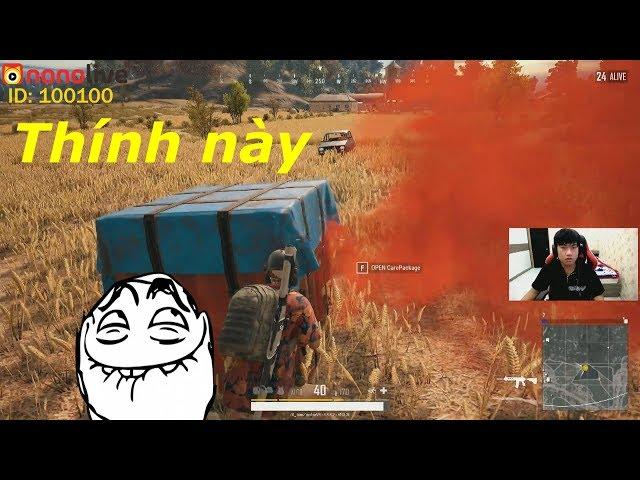 TẠCH TOP - Trận nuối tiếc nhất Vịnh Bắc Bộ - Tiền Zombie v4