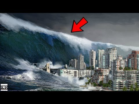 GTA 5 CLINTON KIDS REAL LIFE MOD #11 TSUNAMI 😢