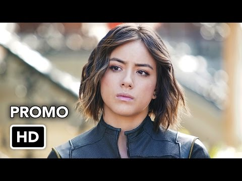 Marvel's Agents of SHIELD 3x04 Promo