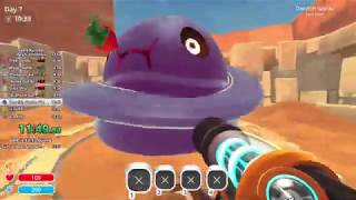 [WR] Slime Rancher Any% Glitchless Speedrun in 13:49