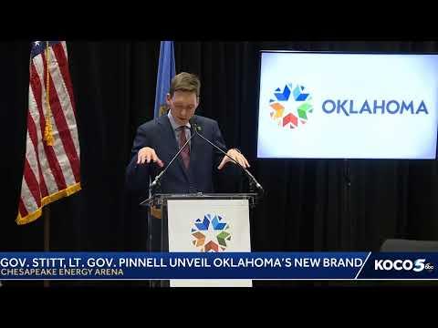 Oklahoma's New Brand
