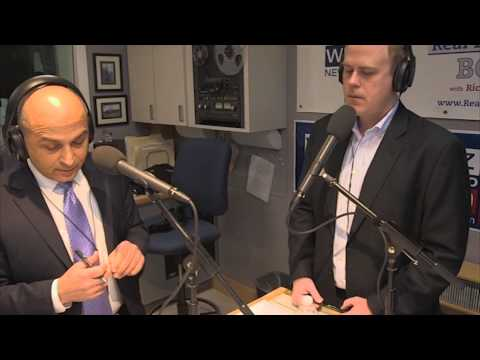 Patch of Land CEO Jason Fritton on Real Estate Radio Boston