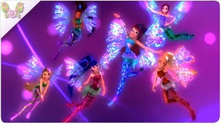 Video Winx Club - Sirenix 3d Full Transformation [FHD] download MP3, 3GP, MP4, WEBM, AVI, FLV Juni 2018