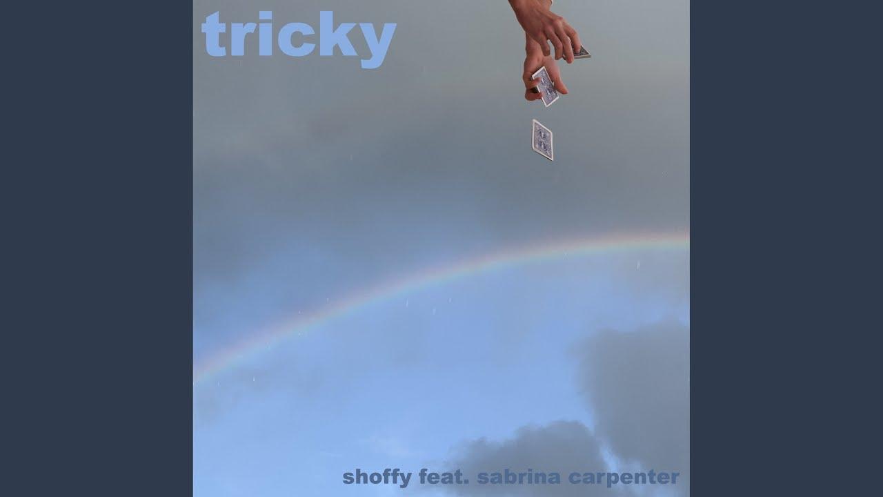 Arti Lirik dan Terjemahan Shoffy - Tricky