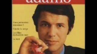 "salvatore adamo ""Vals de Verano""-1966"