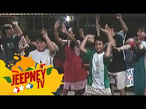 Jeepney TV: Flashback Favorites  Home Along Da Riles 'Macarena'