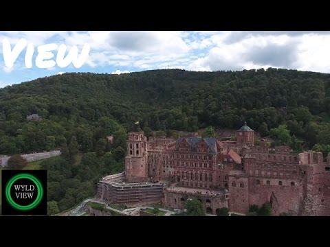 View Germany (Part Eight - Black Forest and Heidelberg) #SimplyTrafalgar