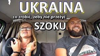 Download Video UKRAINA - Co trzeba wiedzieć przed wyjazdem? (vlog #23) MP3 3GP MP4