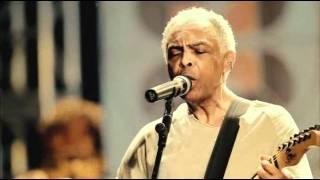 Gilberto Gil - Qui nem jiló -  DVD Fé na Festa ao vivo (2010)