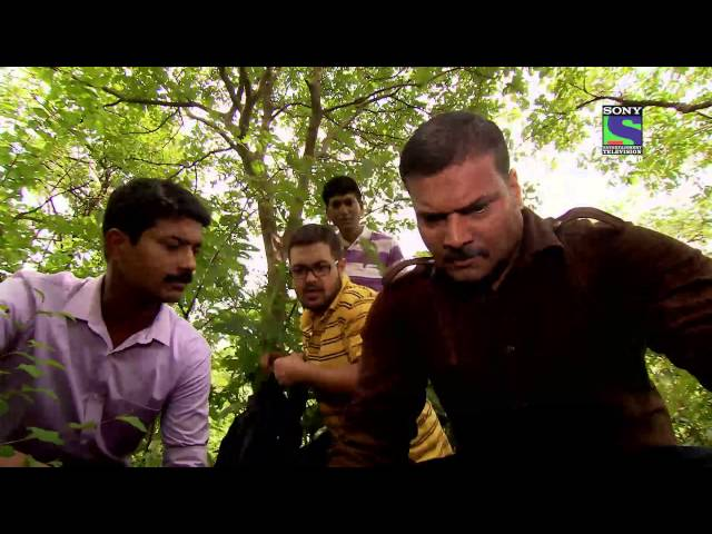 CID : Rahasya Dweep Part 1 - Episode 1004 - 27th September 2013 Travel Video