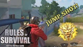 WRO IS LIFE! - Rules of Survival (Tagalog)