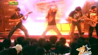 Mechanix _ Oporajeyo (Invincible) - Bangladeshi Band