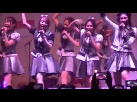 JKT48, ジャカルタ日本祭り JAK-JAPAN MATSURI 2017, Jakarta Indonesia
